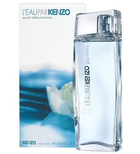 Tualetes ūdens Kenzo L´eau par Kenzo EDT 5ml Paveikslėlis 1 iš 1 250811008915