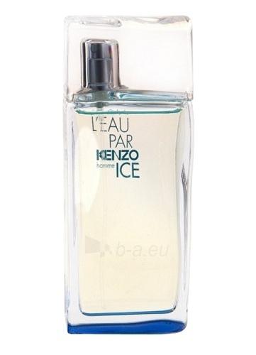 Kenzo L´eau par Kenzo ICE EDT 50ml (tester) Paveikslėlis 1 iš 1 250812002752