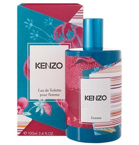 Kenzo Once Upon a Time EDT 100ml for women (tester) Paveikslėlis 1 iš 1 250811008910