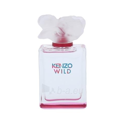 Perfumed water Kenzo Wild EDT 50ml Paveikslėlis 1 iš 1 310820042524