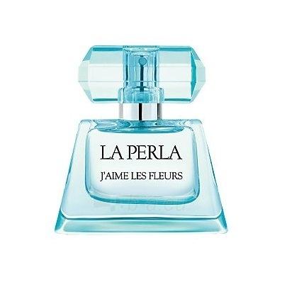 Tualetes ūdens La Perla J´Aime Les Fleurs EDT 100ml (testeris) Paveikslėlis 1 iš 1 250811006262