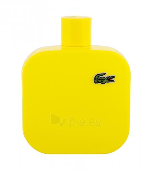 eau de toilette Lacoste Eau De Lacoste L.12.12 Yellow Eau de Toilette 175ml Paveikslėlis 1 iš 1 310820157819