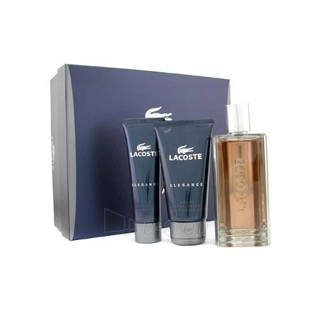 Lacoste Elegance EDT 90ml (set) Paveikslėlis 1 iš 1 250812003985