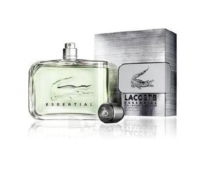 Tualetinis vanduo Lacoste Essential Collectors Edition EDT 125ml Paveikslėlis 1 iš 1 250812002799