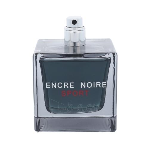 eau de toilette Lalique Encre Noire Sport EDT 100ml (tester) Paveikslėlis 1 iš 1 310820041768