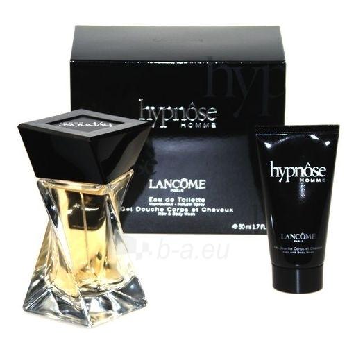 Tualetinis vanduo Lancome Hypnose Men EDT 75ml (rinkinys 3) Paveikslėlis 1 iš 1 250812004027
