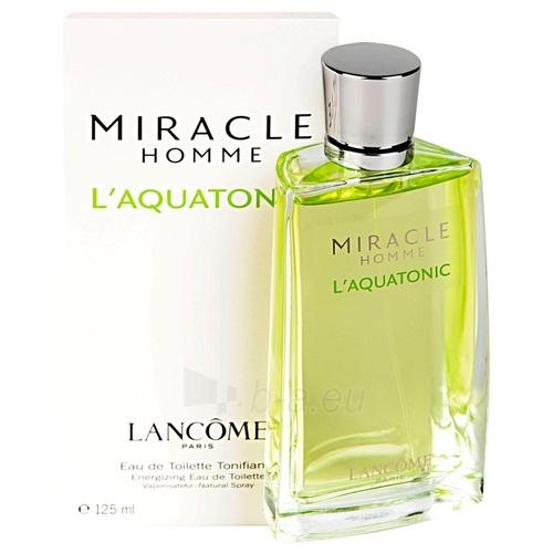 Lancome Miracle L´Aquatonic EDT 125ml (tester) Paveikslėlis 1 iš 1 250812004417