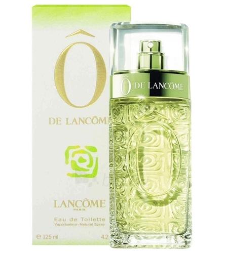 Tualetinis vanduo Lancome O De Lancome EDT 30ml Paveikslėlis 1 iš 1 250811006352