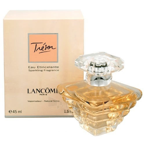 Lancome Tresor Eau Etincelante EDT 45ml (tester) Paveikslėlis 1 iš 1 250811006370