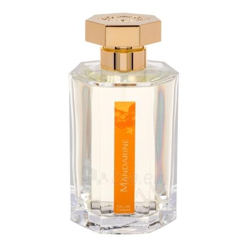 Tualetes ūdens L´Artisan Parfumeur Mandarine EDT 100ml Paveikslėlis 1 iš 1 310820023949