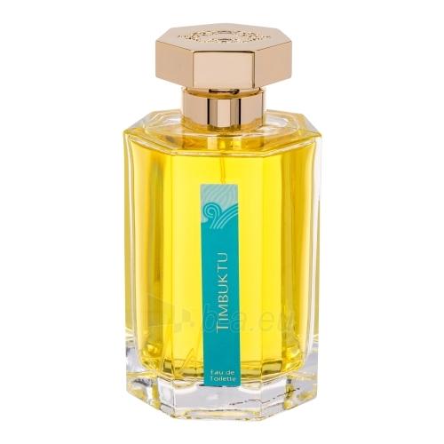 Tualetes ūdens L´Artisan Parfumeur Timbuktu EDT 100ml Paveikslėlis 1 iš 1 250811012599