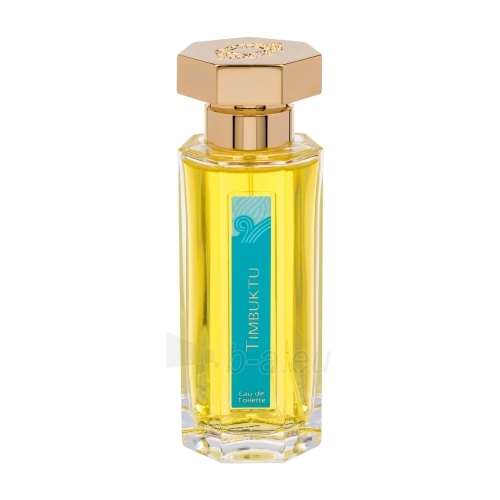 Tualetinis vanduo L´Artisan Parfumeur Timbuktu EDT 50ml Paveikslėlis 1 iš 1 250811012600
