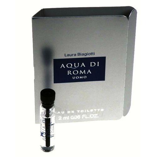 Tualetes ūdens Laura Biagiotti Aqua di Roma EDT 2ml Paveikslėlis 1 iš 1 250812002858