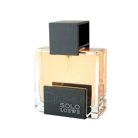 Loewe Solo EDT 50ml (tester) Paveikslėlis 1 iš 1 250812004427