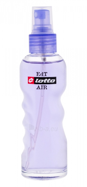 Tualetinis vanduo Lotto Lotto Air Eau de Toilette 100ml Paveikslėlis 1 iš 1 310820162962