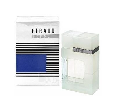 Tualetinis vanduo Louis Feraud Homme EDT 75ml Paveikslėlis 1 iš 1 250812002891