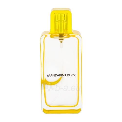Mandarina Duck Mandarina Duck EDT for women 50ml Paveikslėlis 1 iš 1 250811008872