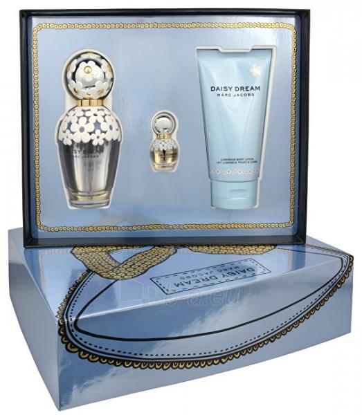 6bcc14f358dc Perfumed water Marc Jacobs Daisy Dream EDT 100ml (Set) Paveikslėlis 1 iš 3  250811014325