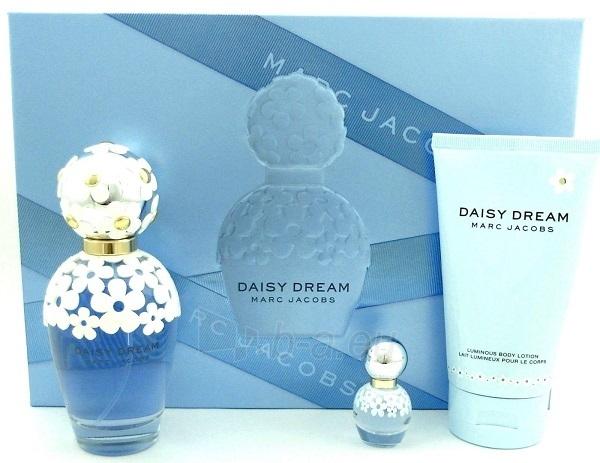 4cfac8eb0be8 Paveikslėlis 2 iš 3 Perfumed water Marc Jacobs Daisy Dream EDT 100ml (Set)  Paveikslėlis 3 iš 3 250811014325