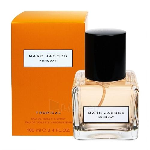 Marc Jacobs Kumquat Splash EDT 100ml Paveikslėlis 1 iš 1 250811006476