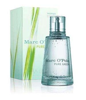 Tualetes ūdens Marco Polo Pure Green EDT 50ml (testeris) Paveikslėlis 1 iš 1 250811010579