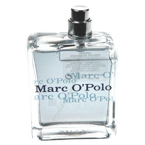 Tualetes ūdens Marco Polo Signature EDT 75ml (testeris) Paveikslėlis 1 iš 1 250812002909