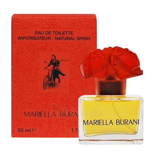 Tualetinis vanduo Mariella Burani Mariella Burani EDT 50ml Paveikslėlis 1 iš 1 250811009923