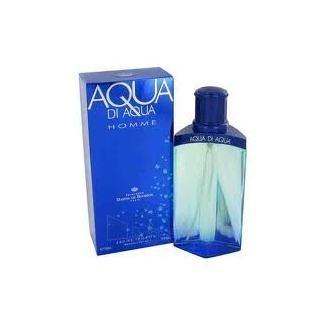 Marina de Bourbon Aqua di Aqua EDT 100ml Paveikslėlis 1 iš 1 250812002910