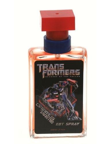 Marmol & Son, Inc. Transformers Optimus Prime EDT 100ml Paveikslėlis 1 iš 1 250812002915