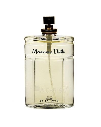 Tualetinis vanduo Massimo Dutty Massimo Dutti EDT 100ml (testeris) Paveikslėlis 1 iš 1 250812002927