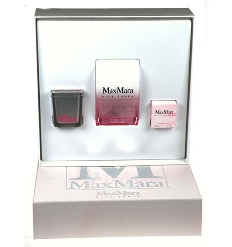 MaxMara MaxMara Silk Touch EDT 90ml (set) Paveikslėlis 1 iš 1 250811008864