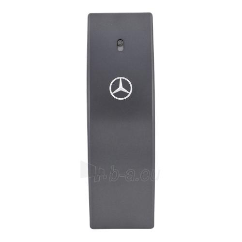 eau de toilette Mercedes-Benz Mercedes-Benz Club Extreme EDT 100ml Paveikslėlis 1 iš 1 310820003027