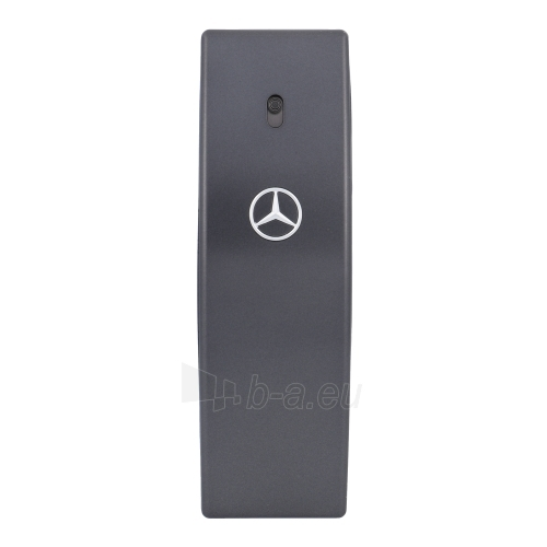Tualetes ūdens Mercedes-Benz Mercedes-Benz Club Extreme EDT 50ml Paveikslėlis 1 iš 1 2508120002936