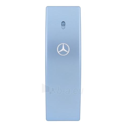 Tualetes ūdens Mercedes-Benz Mercedes-Benz Club Fresh EDT 100ml (testeris) Paveikslėlis 1 iš 1 310820044040
