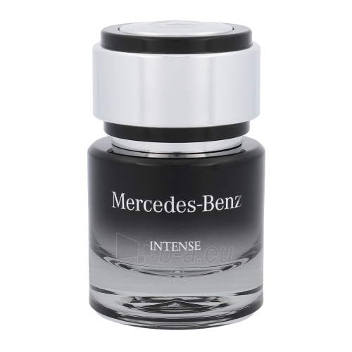 eau de toilette Mercedes-Benz Mercedes-Benz Intense EDT 40ml Paveikslėlis 1 iš 1 250812005841