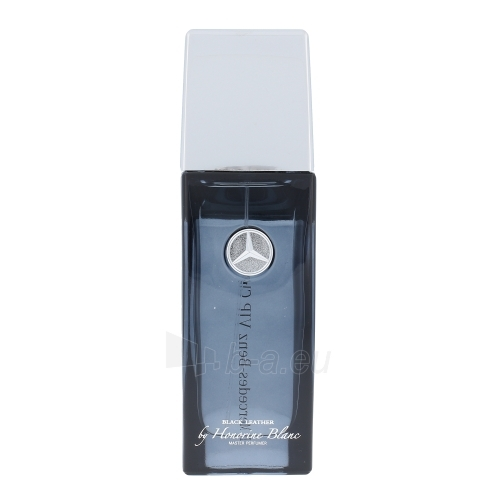 Tualetinis vanduo Mercedes-Benz Vip Club Black Leather by Honorine Blanc EDT 100ml Paveikslėlis 1 iš 1 2508120002671