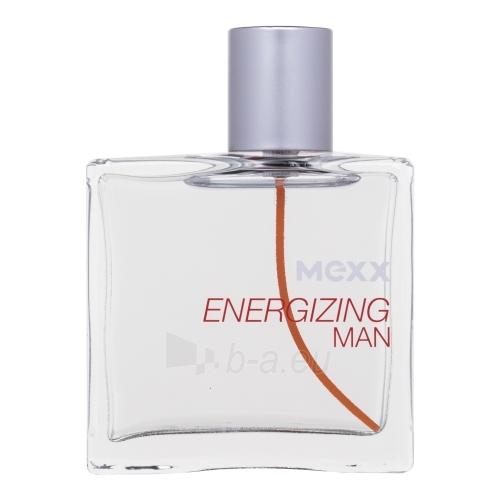 Tualetinis vanduo Mexx Energizing Man EDT 50ml Paveikslėlis 1 iš 1 2508120002257