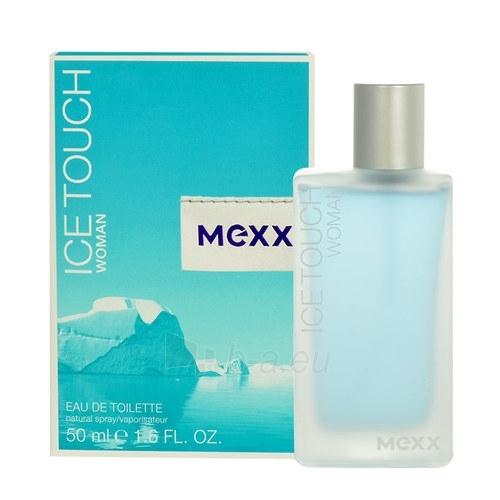 Mexx Ice Touch EDT 60ml (tester) Paveikslėlis 1 iš 1 250811006497