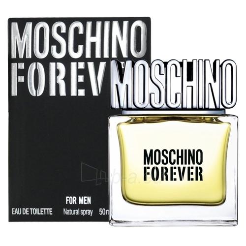 Moschino Forever EDT 30ml (tester) Paveikslėlis 1 iš 1 250812004834