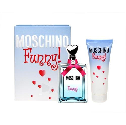 Moschino Funny EDT 50ml (set) Paveikslėlis 1 iš 1 250811009263