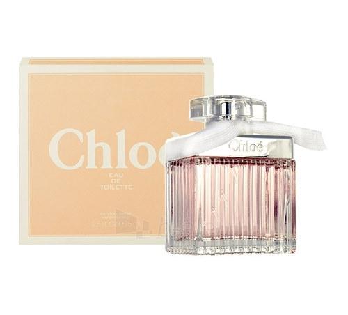 Tualetes ūdens Chloe Chloe EDT 50ml Paveikslėlis 1 iš 1 250811000028