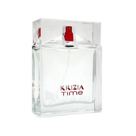 Tualetinis vanduo moterims Krizia Time EDT  75ml Paveikslėlis 1 iš 1 250811000067