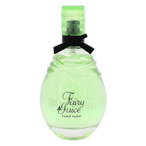 Tualetinis vanduo NAFNAF Fairy Juice Green EDT 100ml Paveikslėlis 1 iš 1 310820026452