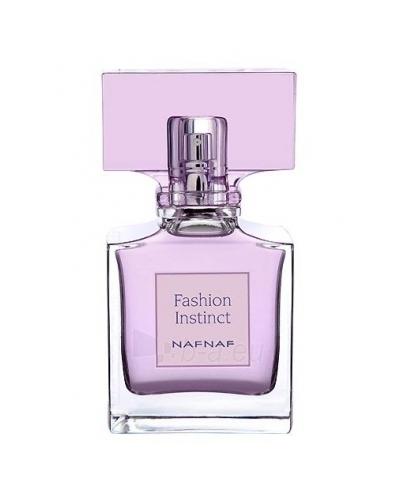 Tualetinis vanduo NAFNAF Fashion Instinct EDT 50ml Paveikslėlis 1 iš 1 250811009936