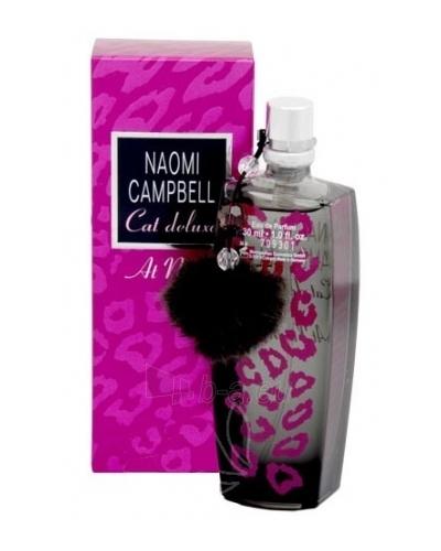 Tualetinis vanduo Naomi Campbell Cat Deluxe at Night EDT 50ml Paveikslėlis 1 iš 1 250811006615