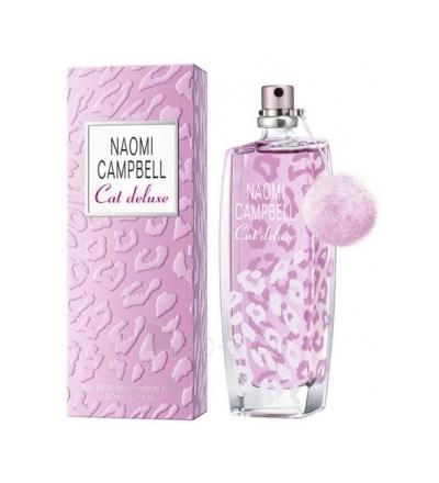 Naomi Campbell Cat Deluxe EDT 75ml Paveikslėlis 1 iš 1 250811006620