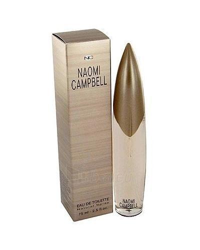 Tualetinis vanduo Naomi Campbell Naomi Campbell EDT 75ml Paveikslėlis 1 iš 1 250811006629