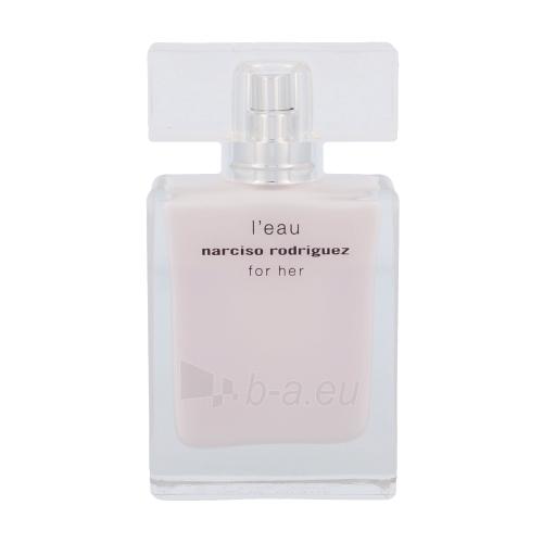 Narciso Rodriguez L´Eau EDT 30ml Paveikslėlis 1 iš 1 250811011515