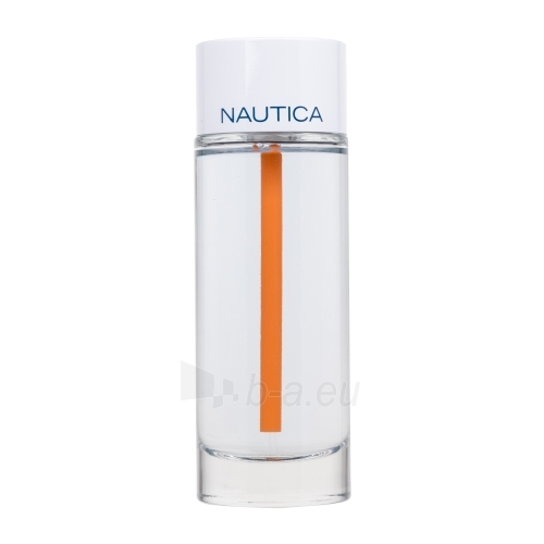 eau de toilette Nautica Life Energy EDT 100ml Paveikslėlis 1 iš 1 2508120002647
