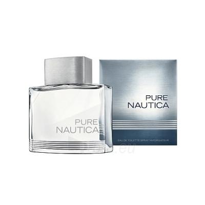 Tualetinis vanduo Nautica Pure EDT 100ml Paveikslėlis 1 iš 1 250812002988